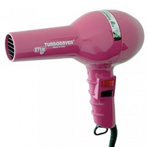 ETI Turbo Dryer 2000 - Fuchsia