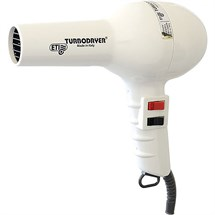 ETI Turbo Dryer 2000 - White