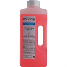 Mundo Foot Spa and Pedi Bowl Disinfectant 2 Litres (Concentrate)