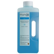 Mundo Power Plus Instrument and Tool Disinfectant 2 Litres (Concentrate)