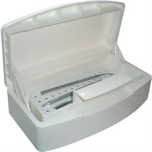 Mundo Instrument Disinfection Tray