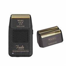 Wahl Finale With Free Foil