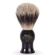 Wahl 5 Star Boar Bristle Shaving Brush