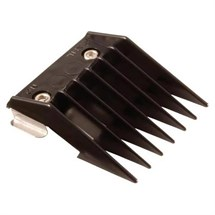 Wahl Metal Backed Attachment Comb - No.3
