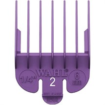 Wahl Attachment Comb - No. 2 (Coloured)