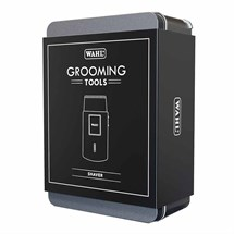 Wahl Grooming Tools Shaver Set