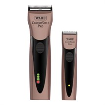 Wahl Academy Chromstyle & Chromini Set - Rose Gold (Limited Edition)