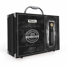 Wahl Artist Series T-cut Trimmer Kit - Black (Limited Edition)