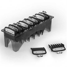 Wahl Comb Set Premium Cutting Guides