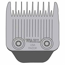 Wahl Academy Razor Blade Set for Bellissima & Chromstyle