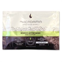 Macadamia Professional Weightless Moisture Masque 30ml