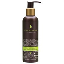 Macadamia Professional Blow Dry Lotion 198ml