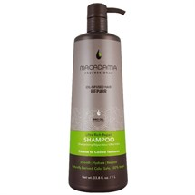 Macadamia Ultra Rich Repair Shampoo 100ml