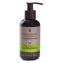 Macadamia Ultra Rich Repair Oil Treatment 125ml