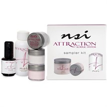 NSI Attraction Sampler Kit