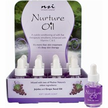 NSI Nurture Oil 7ml x12 (Display)