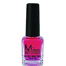 NSI Misa Backbone Natural Nail Base Coat