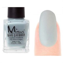 NSI Misa Nail Polish - 248 Touch The Rainbow