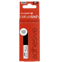 Salon System Naturalash Adhesive - Latex Free 4.5ml