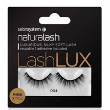 Salon System Naturalash Lashlux - 004