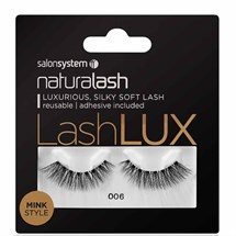 Salon System Naturalash LashLux - 006