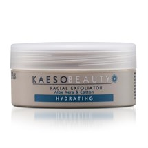 Kaeso Aloe Vera & Cotton Hydrating Exfoliator 95ml