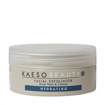 Kaeso Aloe Vera & Cotton Hydrating Exfoliator 245ml