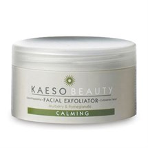 Kaeso Mulberry & Pomegranate Calming Exfoliator 245ml