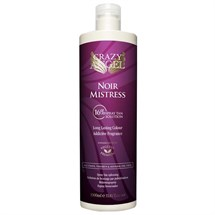 Crazy Angel Noir Mistress 16% Spray Tan 1 Litre