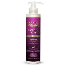 Crazy Angel Golden Kiss 5% Lotion 200ml