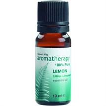 Natures Way Lemon Essential Oil 10ml
