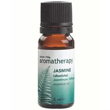 Natures Way Jasmine Absolute Oil 5ml