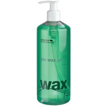 Strictly Professional Pre Wax Gel 500ml