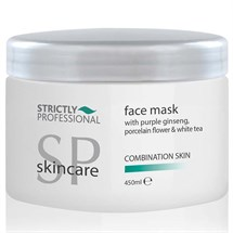 Strictly Professional Face Mask 450ml - Combination Skin