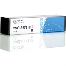 Strictly Professional Eyelash Tint 15ml - Pure Black