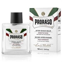 Proraso After Shave Balm 100ml - Sensitive