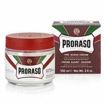 Proraso Pre-Shaving Cream 100ml - Nourishing