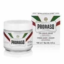 Proraso Pre-Shaving Cream 100ml - Sensitive