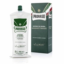 Proraso Shaving Cream In a Tube 500ml