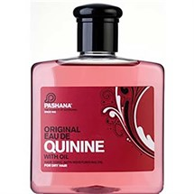 Pashana Eau De Quinine (with Oil) 250ml