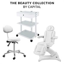 Capital Furniture Clinic Package