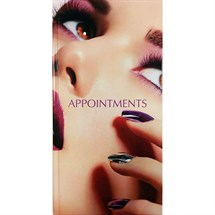Appointment Book Nails - 3 Assistants