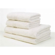 Mirage Bath Towel - Ivory