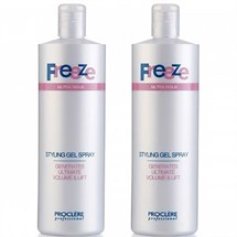 Proclere Freeze Gel Refill 500ml - Twin Pack