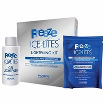 Proclere Freeze Ice Lites Lightening Kit