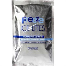 Proclere Freeze Ice Lites Sachet 50g