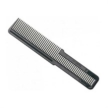 Pureox Medium Clipper Comb - Black