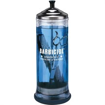 Barbicide Disinfecting Jar - 1 Litre