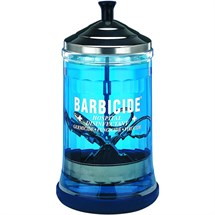 Barbicide Disinfecting Jar (Mid Size)