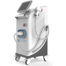3D Trilogy Ice Laser Hair Removal Machine